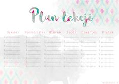 Discover recipes, home ideas, style inspiration and other ideas to try. School Timetable, School Schedule, Bullet Journal Inspiration, Disney Art, Bujo, Lesson Plans, Diy And Crafts, Notes, Organization