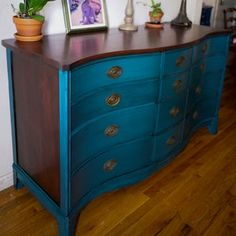 Refurbished Furniture, Paint Furniture, Repurposed Furniture, Industrial Furniture, Furniture Projects, Rustic Furniture, Furniture Makeover, Furniture Design, Dresser Makeovers