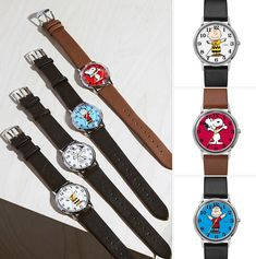 1e460f87d70 The Timex x Todd Snyder Peanuts watch range has just gone up for sale