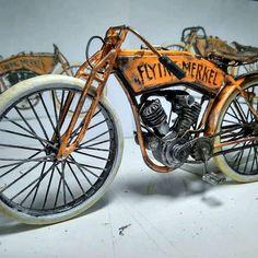 Motor Vehicle, Motor Car, Miniatur Motor, Motorcycle, Vehicles, Motorbikes, Car, Automobile, Motorcycles