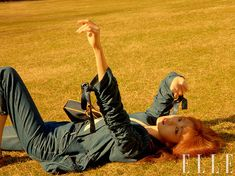 Lee Sung Kyung in Elle Korea March 2019 W Korea, Lee Sung Kyung, Weightlifting Fairy Kim Bok Joo, Park Min Young, Actors & Actresses, Kdrama, Asian Girl, Singing, Old Things