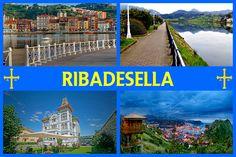 Ribadesella #ribadesella #asturias