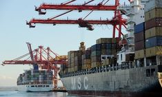 In 2004 the government announced plans for an intermodal container terminal to take pressure off Port Botany.