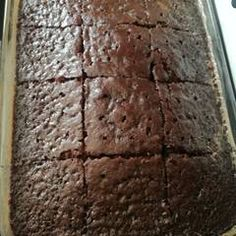 Ζουμερή Σοκολατόπιτα συνταγή από I❤to Cook by Rania - Cookpad Banana Bread, Sweet, Desserts, Recipes, Food, Candy, Tailgate Desserts, Deserts, Recipies