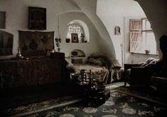Romania, 1930s, Interior Design, Mirror, Painting, Home Decor, Art, Nest Design, Art Background