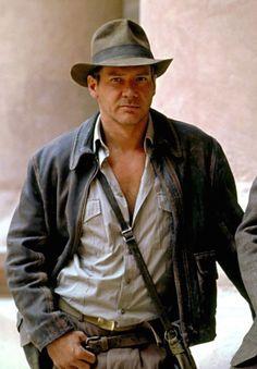 Deborah Nadoolman Made Indiana Jones Into a Style Icon