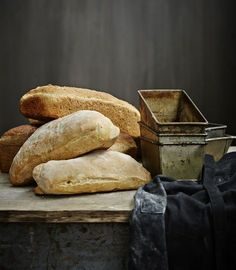 Everyday Food, Bread, Recipes, Brot, Recipies, Baking, Breads, Ripped Recipes, Buns