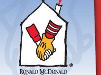 Ronald Mc Donald house