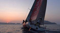 Leg 3 in Review - Abu Dhabi to Sanya   Volvo Ocean Race 2014-15