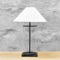 Настольный светильник 878 model
