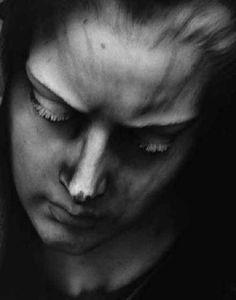 Vasco Ascolini - Genova, Staglieno, 1993. Staglieno Cemetery, Staglieno, Genoa, Province of Genoa , Liguria region Italy . Breathtaking sculpture, and a range of emotion.: