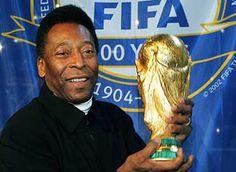 Sportvantgarde.com's blog. : Brazil to regain the World Cup on home soil,says P...