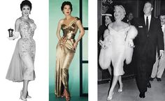 Яркая жизнь: коктейльное платье #burdastyle #burda #мода #fashion