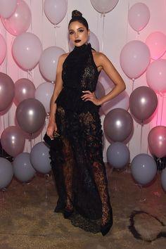 Olivia Culpo, NYFW SS17
