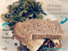P90X3 vegan meal plan!