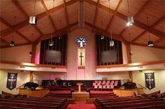 Northside Church of the Nazarene   Watauga, TX