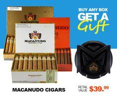 113 Best Cigar Deals images in 2018 | Cigar deals, Cigars