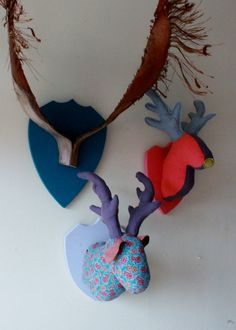 Bokkie and happy deers:) Home Accessories, Christmas Ornaments, Holiday Decor, Happy, Home Decor, Decoration Home, Room Decor, Home Decor Accessories, Christmas Jewelry