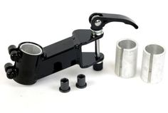 Adventure Trailer Bike Hitch With Shims And Q/R Adventure http://www.amazon.co.uk/dp/B000NOPV8E/ref=cm_sw_r_pi_dp_g9uOvb13H4JKP