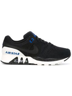 bf2bfbcd2edca4 Shop Nike  Air Stab  sneakers in Slam Jam from the world s best independent  boutiques