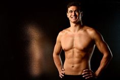 I'm here to talk about his absolutely perfect smile that will warm even the coldest, darkest hearts out there. Nathan Adrian's smile is the BEST part about the Olympics. | Nathan Adrian's Smile Is The Best Part Of The Olympics