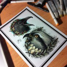 Heath Clifford's Work <3