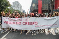 #MarchadoOrgulhoCrespo Foto: Carolina Cury
