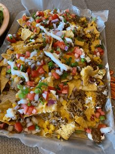 Nachos Supreme, Meat Recipes, Mexican Food Recipes, Cooking Recipes, Ethnic Recipes, Dip Recipes, Turkey Recipes, Pizza Recipes, Cinco De Mayo