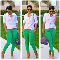 Mimi G Outfits | Luv @Mimi B. G. Style style...hope my lady will have her style...