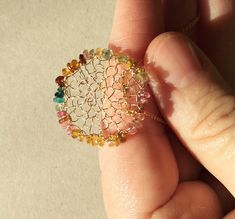 Florina Ravariu jewelry, 100% handmade. Druzy Ring, Rings, Handmade, Jewelry, Hand Made, Jewlery, Bijoux, Schmuck, Craft