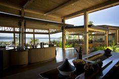 Rio Bhongo Restaurant @ Andaz Peninsula Papagayo   Zurcher