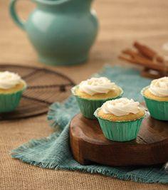 Delicious Horchata Cupcake Recipe from Joann.com