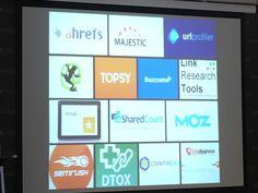 Buenas herramientas profesionales para realizar análisis de Redes Sociales, en ESADE Creapolis Sant Cugat, Barcelona. #IMDBCN2015 #inboundmarketing #marketing #marketingdigital #socialmedia #socialdigitalmarketing #communitymanager #redessociales #enredia