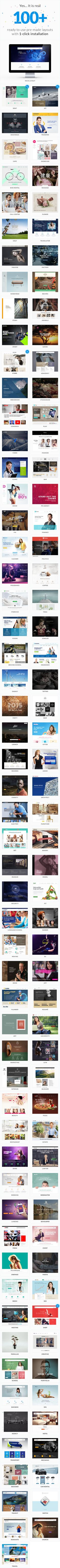 BeTheme - Responsive Multi-Purpose WordPress Theme | ThemeForest