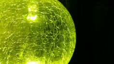 Lustre effect caused by application of RGB LED Lighting onto crystal glass balls. Glass Ball, Dark Backgrounds, Crystal Ball, Luster, Balls, Contrast, Led, Crystals, Lighting