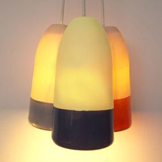Mariner Lamp - Cone