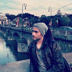 Piazza Vittorio, il Fiume Po... Torino. Uno de mis lugares favoritos en el mundo. Uno dei miei posti favoriti al mondo