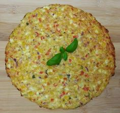 low carb Schüttel-Pizza 4