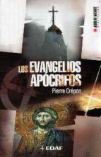 los evangelios apocrifos-pierre crepon