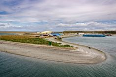 Imagen de Bahía Chilota, Tierra del Fuego, Magallanes