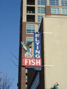 Flying Fish Restaura