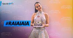 Prism ganhou disco de diamante no brasil, q orgulho  #KatyPerryNoRockInRio