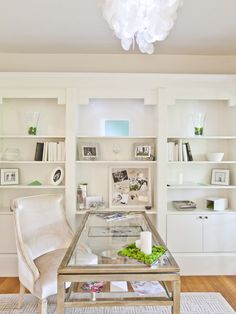 Love the desk and built ins.     Beautiful Home Offices Design, Pictures, Remodel, Decor and Ideas