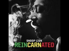 Snoop Lion-Smoke The Weed (Feat. Collie Budz)