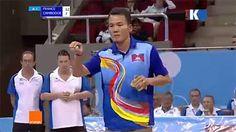 Championnat du Monde de tir de précision à Madagascar : Le Cambodge champion face à la France ! Vos réactions sur