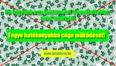 Növelje értékesítői hatékonyságát! www.forestcrm.hu City Photo