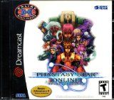 Phantasy Star Online New games for play.