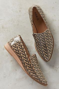 Kelsi Dagger Brooklyn Abbi Loafers - anthropologie.com