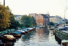 Oslo, Building Front, Floating Garden, Back To The Future, Norway, Road Trip, Retro, Pictures, Road Trips