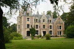 Château prestige LYONS LA FORET